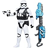 Arousal Basic Figure First order storm trooper troops leader 3.75 inches painted action figure of Star Wars Force