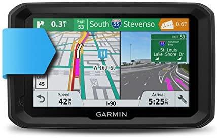 Garmin 010-01858-13 Navegador GPS de 5