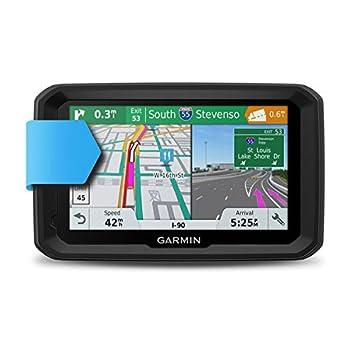 "Garmin Dēzl 580 LMT-D - Navegador GPS de 5"" (WiFi, Bluetooth"