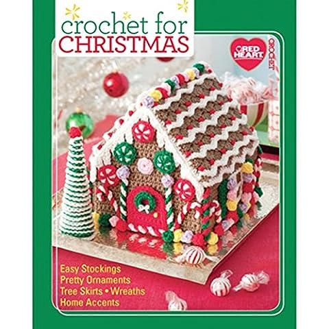 Crochet For Christmas (Soho Publishing)
