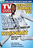 Kindle Store : TV Guide Magazine