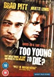 Too Young To Die [1990] [DVD]
