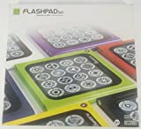 ViRZTEX Flashpad 3.0 Touch N Go! in Green