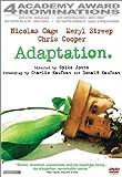 Adaptation [DVD] [2003] [Region 1] [US Import] [NTSC]