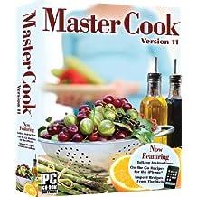 Mastercook 11.0