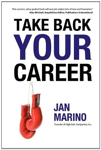 Take Back Your Career PDF