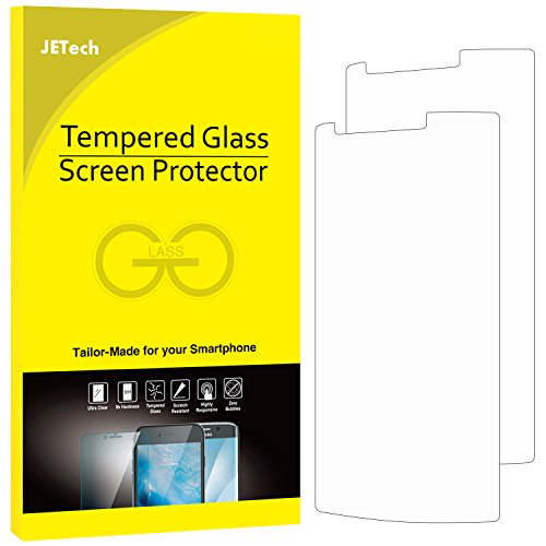 Protector JETech Premium Tempered T moible