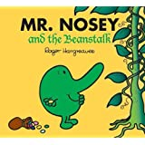 Mr. Nosey and the Beanstalk (Mr. Men & Little Miss Magic)