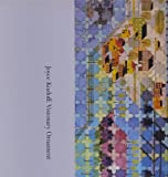 Joyce Kozloff, Visionary Ornament, Patricia A Johnston, 0872700585