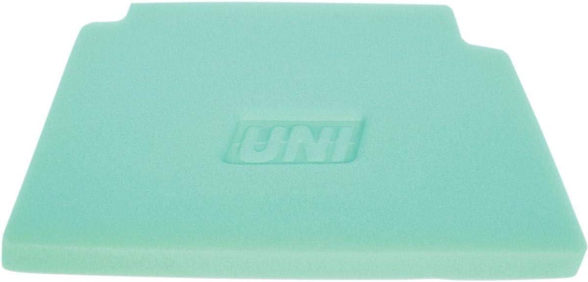 UNI Replacement Air Filter for Kawasaki Ninja 250R 87-07