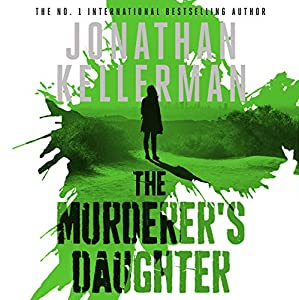 The Murderer's Daughter Audiobook