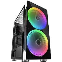 TrendingPC • Ordenador Gaming RGB AMD Ryzen 5 4650g Pro 6X 4,20Ghz • Tarjeta gráfica AMD Radeon Vega 7 Graphics • 16Gb…