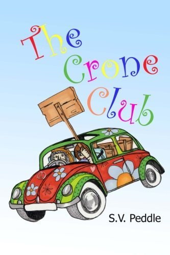 The Crone Club (Volume 1)