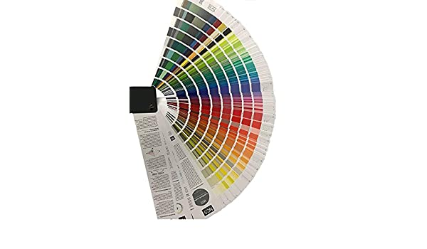 Carpeta colores Sigma colour sistem c21.3
