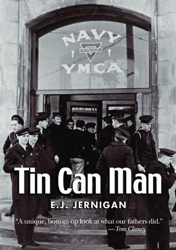 tin can man - 2