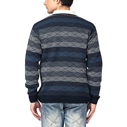 51ynmqGhUqL. SS500  - aarbee Men's Sweater