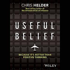 Useful Belief Audiobook
