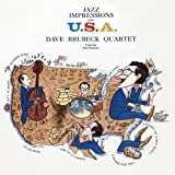 Jazz Impressions Of The USA