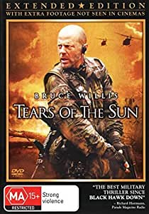 Amazon.com: Tears of the Sun | Extended Edition | NON-USA ...Tears Of The Sun Amazon Prime