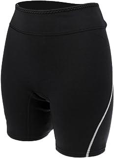 MagiDeal Pantaloncini da Immersione in Neoprene da 1,5 Mm Mute Umide da Snorkeling da Uomo Donna