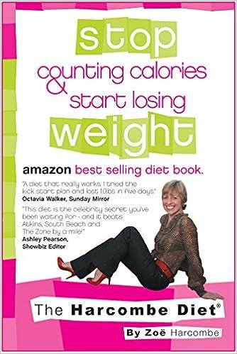Libros en línea gratis descargar audio The Harcombe Diet: Stop Counting Calories & Start Losing Weight PDF B00584MST4