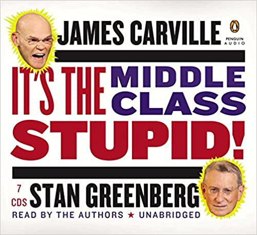 Book It's the Middle Class, Stupid!
