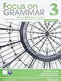 Focus on Grammar 3 with MyEnglishLab (4th Edition) 4th Edition
