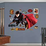 Fathead Harry Potter Quidditch Seeker Real Decals