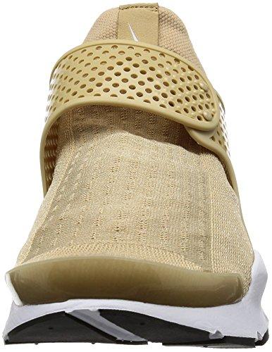 Black Se Dart 200 Womens Shoes Nike Running White Sock Linen wRFCcq8