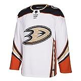 Anaheim Ducks Adidas NHL Men's Climalite Authentic Team NHL Hockey Jersey
