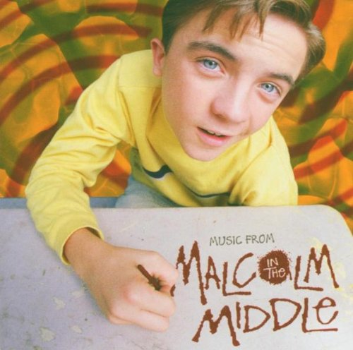 Malcolm In the Middle (2000 TV Series) ()