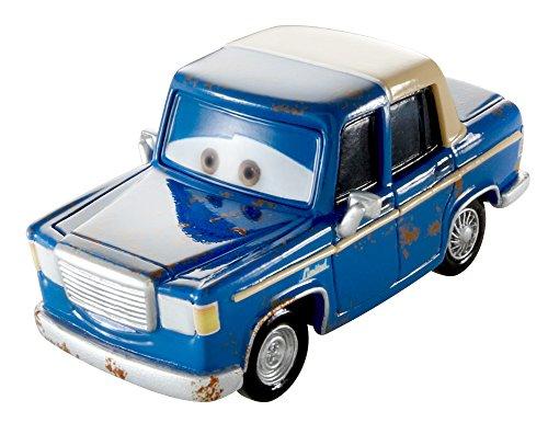 Disney Cars Diecast: Disney/Pixar Cars Diecast Otis Vehicle