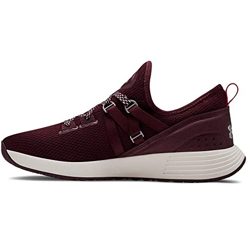 Under Armour Breathe Trainer, Zapatillas Deportivas para Interior para Mujer: Amazon.es: Zapatos y complementos