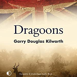 Dragoons Audiobook