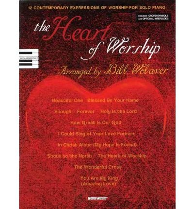 Download [(The Heart of Worship)] [Author: Bill Wolaver] published on (January, 2007) ebook