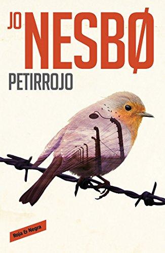 Petirrojo / THE REDBREAST (Harry Hole) (Spanish Edition) (8416709130 20001117) photo