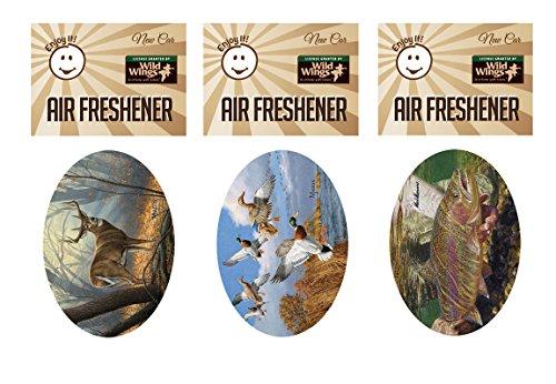 car air freshener deer - 1