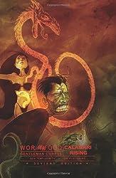 Wormwood: Gentleman Corpse Volume 3 HC