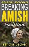img - for Amish Books: Breaking Amish Tradition book / textbook / text book