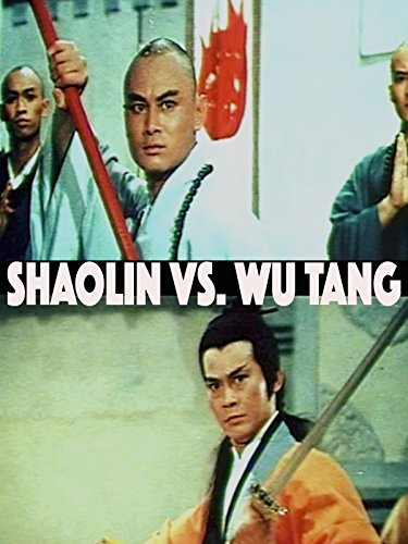 Shaolin Vs. Wu Tang (The Man With The Golden Arm Kung Fu)