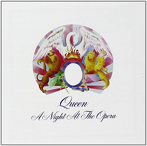 Queen: A Night at the Opera (Audio CD)