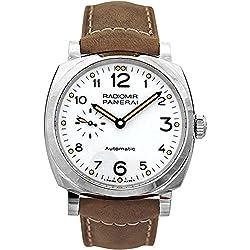 Panerai Radiomir 1940 3 Days Automatic Acciaio Men's Watch PAM00655