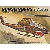 Gunslingers in Action, Lou Drendel, 0897470133