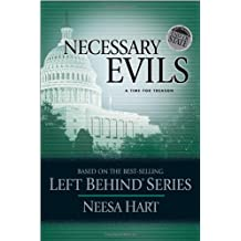 Necessary Evils: A Time for Treason