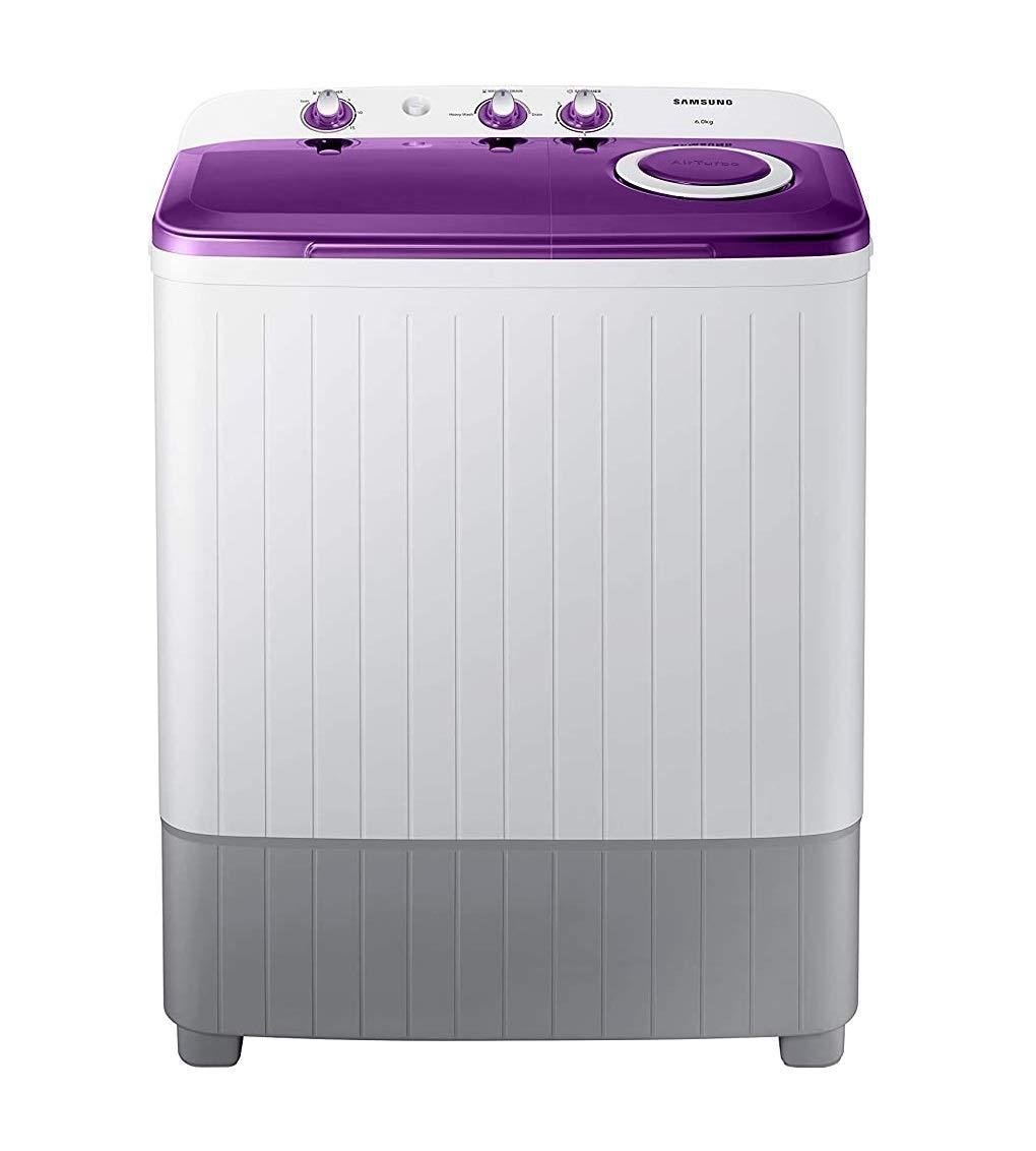 Samsung WT657QPNDPGXTL Washing Machine