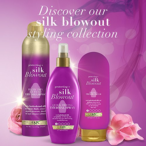 Buy products for blow drying hair