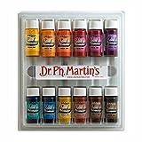 Limited Time Offer on Dr. Ph. Martin's Bombay India Ink Bottles, 0.5 oz, Set of 12 (Set #2).