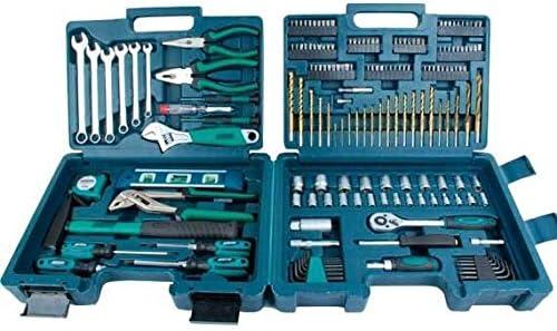 Mannesmann - M29086-176 piezas Juego de herramientas: Amazon.es ...