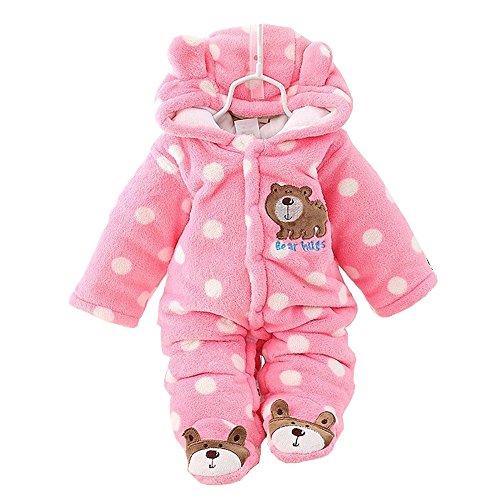 Infant Girl Coats - 6