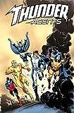 T.H.U.N.D.E.R. Agents Volume 2
